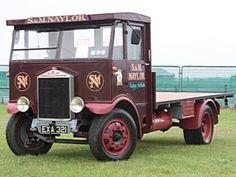 Albion CL125 (1937)