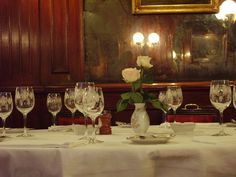 Sala de jantar, Restaurante Pabe - Marques de Pombal, Lisboa