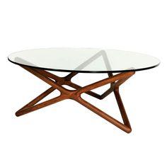 Amal Coffee Table