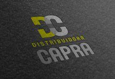 Logotipo - Distribuidora Capra C.A.