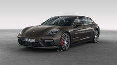 Porsche Panamera Tourismo > Photoshop renderings by Remco Meulendijk