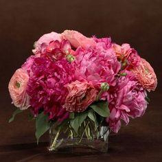 ATLANTA : Designers' Favorite Florists for Valentine's Day : Architectural Digest