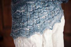 NobleKnits.com - Irish Girlie Knits Blue Lake Springs Shawlette Knitting Pattern, $6.95 (http://www.nobleknits.com/irish-girlie-knits-blue-lake-springs-shawlette-knitting-pattern/)