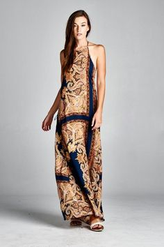 Valentina Dress on Emma Stine Limited