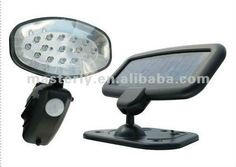 solar LED lawn light--Value for money $1~$13.50