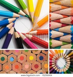 pencils: a thing of beauty