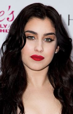Lauren Jauregui. Fifth Harmony.