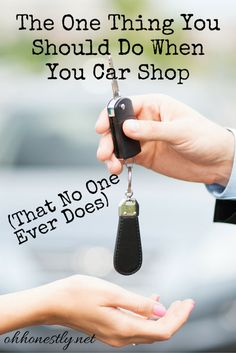 When you car shop, be sure to do this one thing! It could be the difference between buying a car that you THINK will meet your needs and buying a car that will ACTUALLY meet your needs!  @Kia #DriveKia