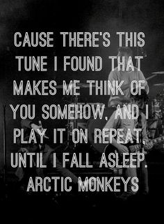 Love this band and oh I love this line Arctic Monkeys Lyrics, Ron Pope, Do I Wanna Know, Foster The People, The Last Shadow Puppets, Music Lyrics, Music Quotes, Love Me Like, Music Is Life