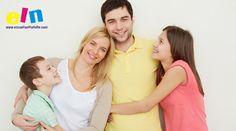 Relación de los adolescentes con su familia