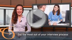 Getting the most out of your interview process | MRINetwork - Experts in Global Search & Recruitment