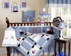 Camo Baby Bedding Crib Sets - Home Furniture Design Camo Baby Bedding, Nautical Nursery Bedding, Baby Girl Nursery Bedding, Baby Boy Nursery Themes, Baby Crib Bedding Sets, Crib Sets, Baby Boy Rooms, Baby Boy Nurseries, Pirate Nursery