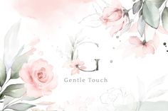 Watercolor Collection - Gentle Touch --- This set include: + 44 PNG - floral arrangements, bouquets (transparent background) + 4 JPEG - floral cards + 15 PNG - wreaths and frames with Clipart, Watercolor Illustration, Graphic Illustration, Scrapbooking, Photoshop Design, Flower Frame, Illustrations, Watercolor Flowers, Watercolor Painting