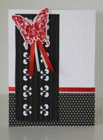 A Project by eagertoretire from our Stamping Cardmaking Galleries originally submitted 03/10/12 at 08:28 AM