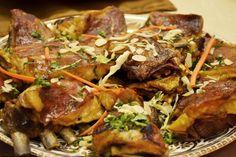 Kashmir food, must have dishes of kashmir, kashmir cuisine, kashmir wazwan, kashmir vegetarian dishes, kashmir veg dishes, kashmir non veg d...