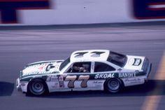 Harry Gant in the Skoal Bandit, Grand National Chevrolet Nova.