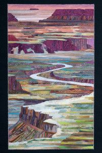 Canyon Lands Utah by Kathy Schattleitner