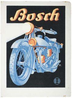 Gorgeous Bosch Poster