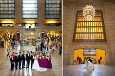 New York Wedding!