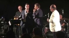 Jimmy Kimmel promo live in Italy