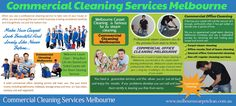 Pop over to this web-site http://www.melbournecarpetclean.com.au/professional-carpet-cleaners-services/ for more information on Steam Cleaning Melbourne. Steam cleaning is an essential and popular cleaning procedure nowadays. It has been proved that steam cleaning the home, office, hospitals, hotels, garage etc not only results in effectual cleaning and rendering a sparkling look but it also sanitizes them completely by killing germs, bacteria, fungus etc.