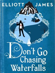 #CoverReveal Don't Go Chasing Waterfalls (Pax Arcana 0.6) by Elliott James. This is the second in a series of short stories by debut author Elliott James. The first of his novels, Charming, will be out in September 2013.  Nothing with the Cunning Folk is ever free. When John Charming goes to Sarah White for help with a minor ghost problem, he soon finds himself dealing with a restless spirit on a completely different...more ebook, 75 pages Expected publication: September 17th 2013 by Orbit