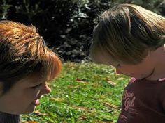 MASTER PROBLEMS: Understanding a child through their eyes