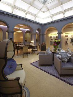 Citadines Suites Louvre Paris - Lobby