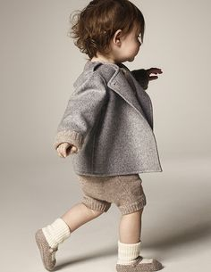 2014 Burberry Childrenswear via @Honestmum