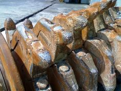 Arcwel supplies special alloys to repair and build up expensive tools or dies . Steel, Iron