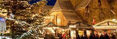 Hameln : Christmastime in Hameln