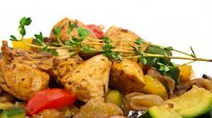 better way to weight loss: Daily Slimming World Recipe: Slow Cooker Chicken with Tamarind and Chili