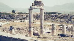 Pabulum Ruins