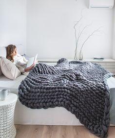 Extra Large Blanket