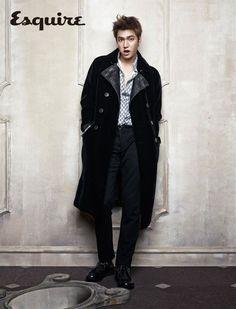 Lee Min Ho | 이민호 | D.O.B 22/6/1987 (Cancer)