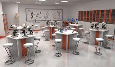 laboratorio escolar - Buscar con Google