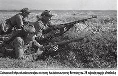 """2 września 1939: polskie wojsko wkracza na terytorium III Rzeszy. """"Blitzkrieg"""" po polsku - Niezłomni.com"""