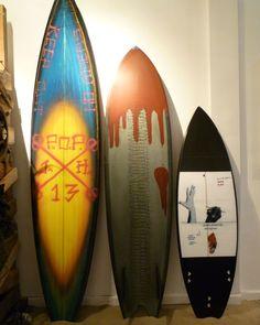 POP Boards