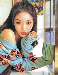 For on Wattpad Kpop Girl Groups, Kpop Girls, Korean Girl, Asian Girl, Kim Chanmi, Chung Ah, Kim Chungha, Queens, Fandom
