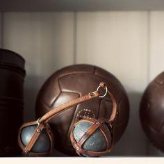 Vintage Jeu de Boules balls | Jeu de Boules ballen  Designbygerjanne.nl