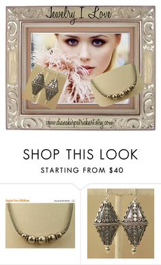 """""""Jewelry I Love"""" by diana-32 on Polyvore"""