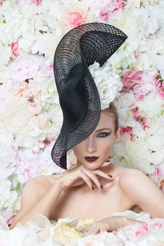 Collection | Philip Treacy London Royal Ascot Furlong Fashion Millinery