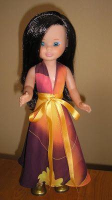 Pasión por nancy: MODELOS CREACIÓN PROPIA Ropa American Girl, American Girl Clothes, Nancy Doll, Doll Clothes, Girl Outfits, Dolls, Carne, Facebook, Friends