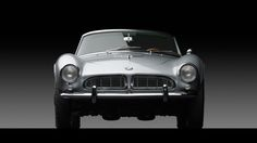 1958 BMW 507 Series II Roadster