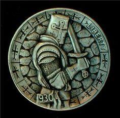 Howard Thomas - Knights Templar