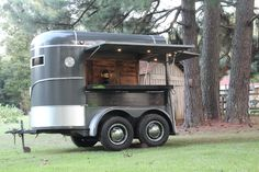 Image result for horse trailers old