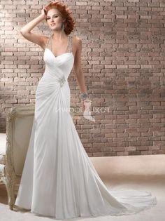 High Quality Straps For Wedding Dress