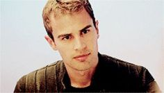 Which divergent character is your soul mate. I GOT TOBIAS!!!
