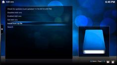 xbmc Mashup is back!!! PATCHED - Watch Live TV and Live Sports Events fo...