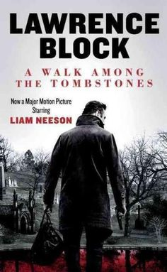 A Walk Among the Tombstones (Hardcase Crime)